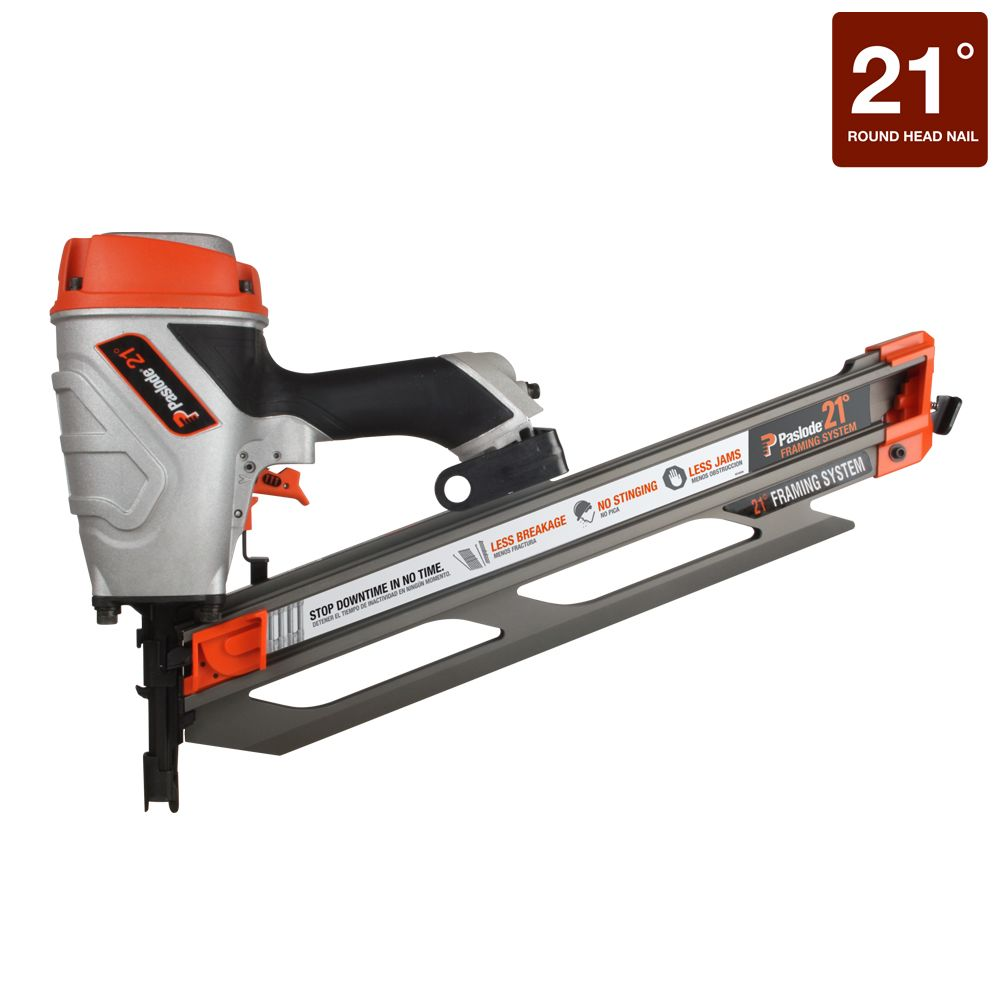 Magnificent Home Depot Paslode Framing Nailer Ornament - Ideas de ...