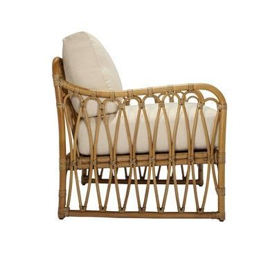 Sona Lounge Chair In Two Finishes In 2019 R A T T A N W