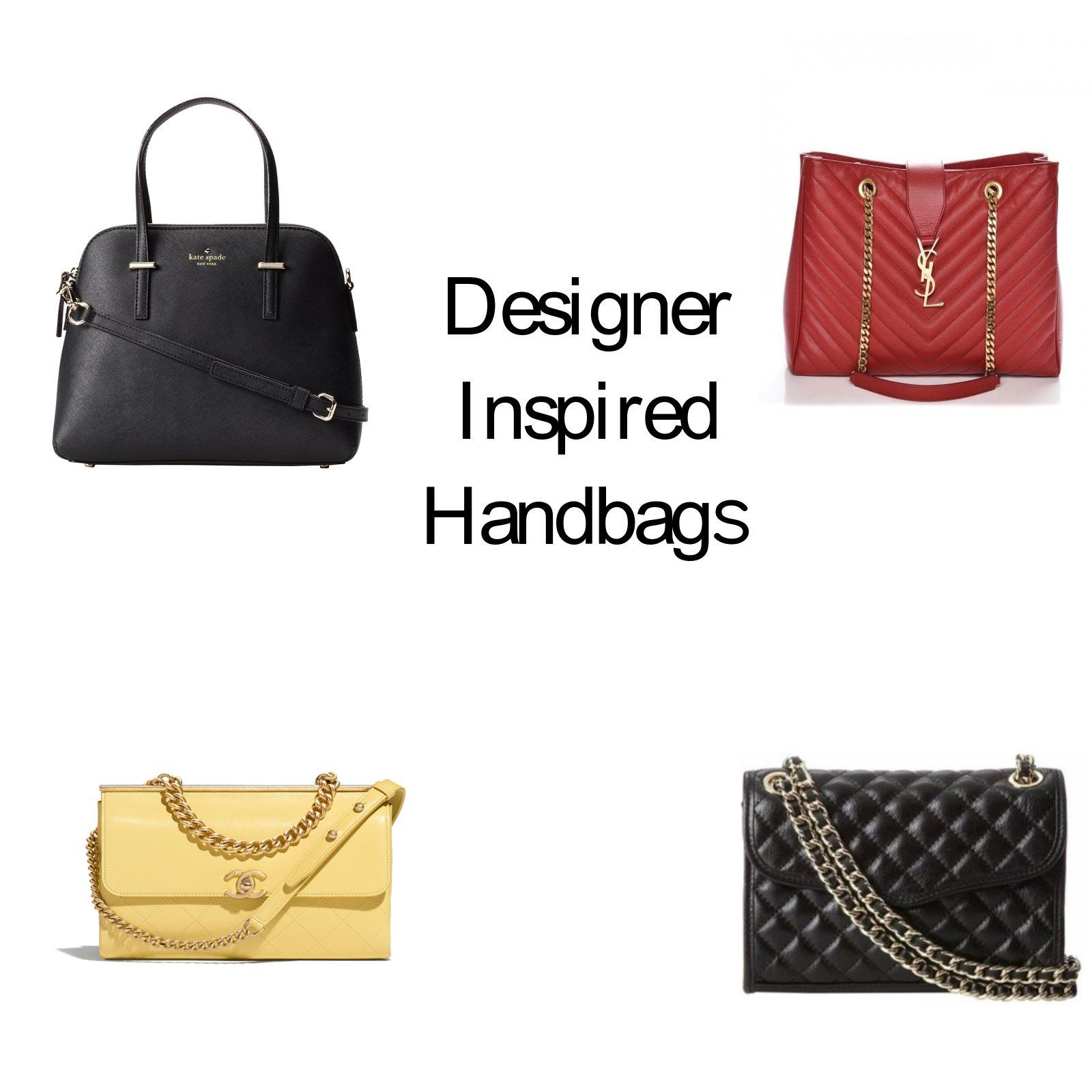 Designer Inspired Handbags Cheryc