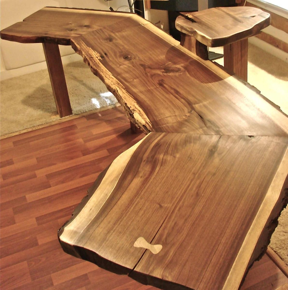 Custom Made Console Tables By 5 Points Restoration | CustomMade.com