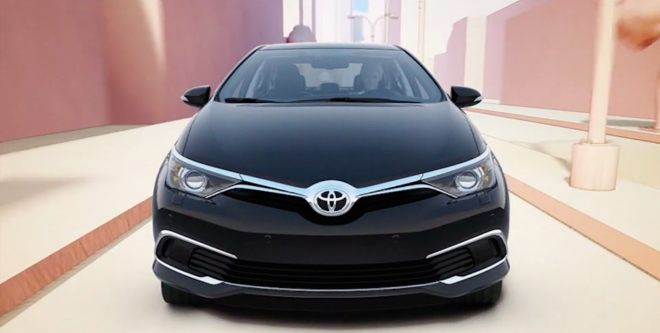 2016 Toyota Previa Corolla Hybrid And Facelift Previewed Read Our Reviews