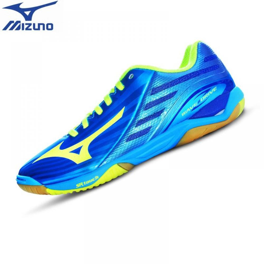 6d25e6f8657 MIZUNO WAVE DRIVE Z Unisex Table Tennis Shoes. Price - $227.00 . FREE  Worldwide Shipping. SHOP NOW. Hassle Free Returns. Purchase Protection.