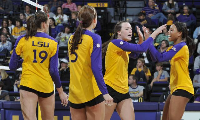 Lsu Volleyball Lsu Volleyball Lsu Volleyball Volleyball Gear