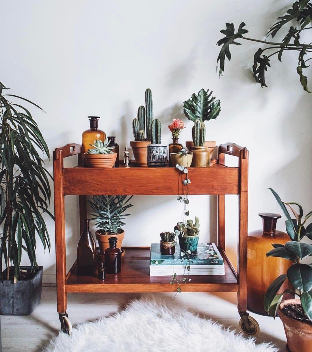 Interior-Trend: Boho-Deko