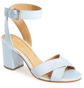 e7c1601ed94e Enzo Angiolini  Gabele  Block Heel Sandal (Women) on shopstyle.com ...