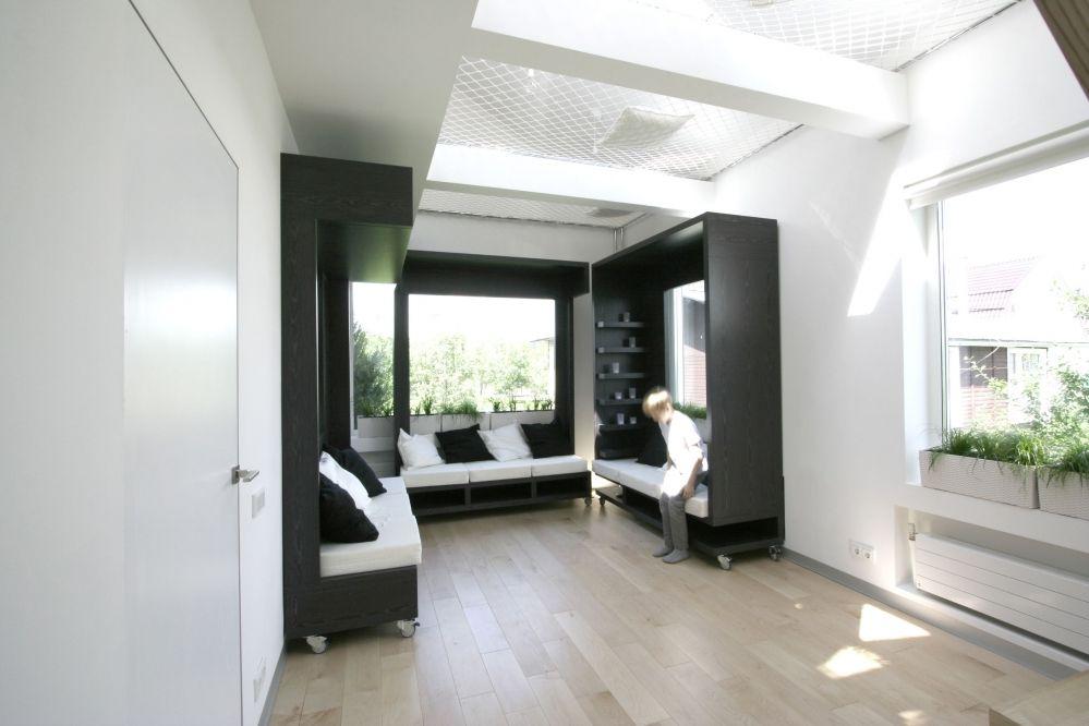 Modern Interieur Inrichten : Kleine ruimte inrichten grootse ideeën interieurtips trends