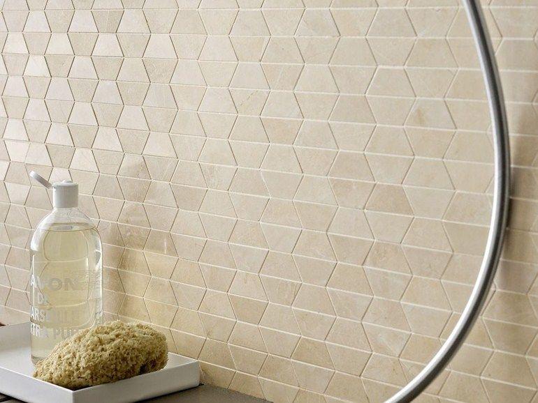 Evolutionmarble Mosaicmarazzi  Tiles&wallpaper  Pinterest Extraordinary Mosaic Feature Tiles Bathroom Inspiration Design