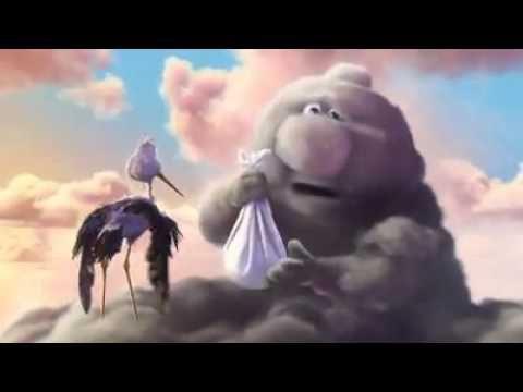 Cloud Working // Pixars ♥