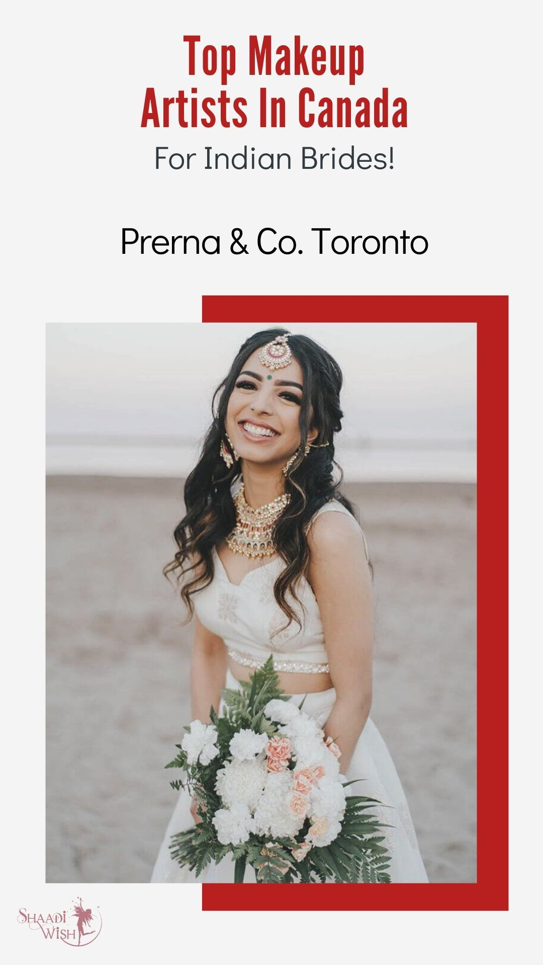 Top 9 Makeup Artists In Canada For Indian Brides In 2020 Real Bridal Makeup Bridal Makeup Looks Bridal Hair And Makeup