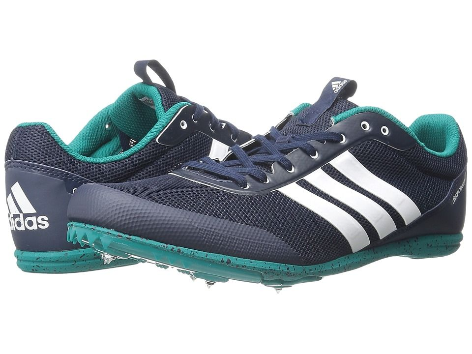 Adidas Originali Adidas Distancestar (Collegio Marina / Bianco / Eqt