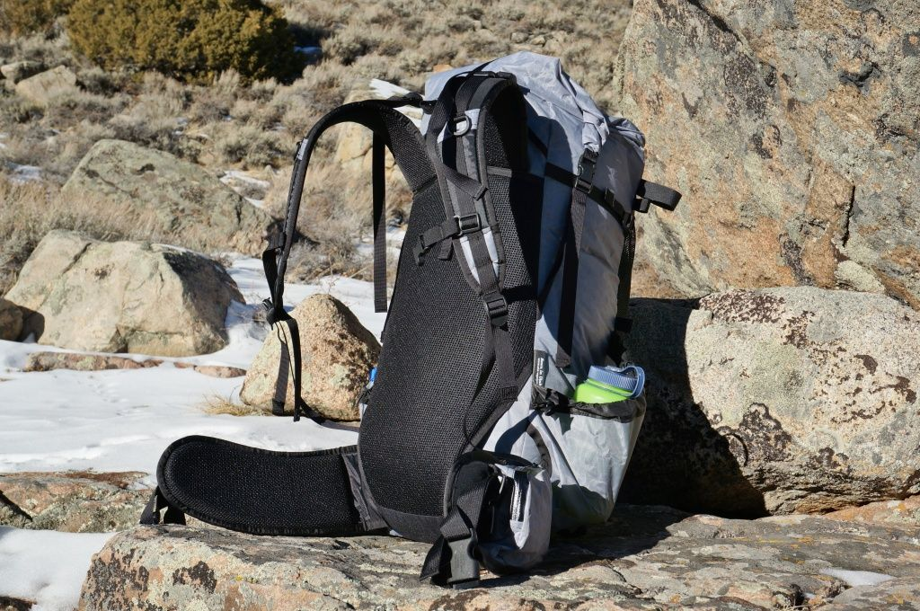 ULA Hybrid Cuben Backpack