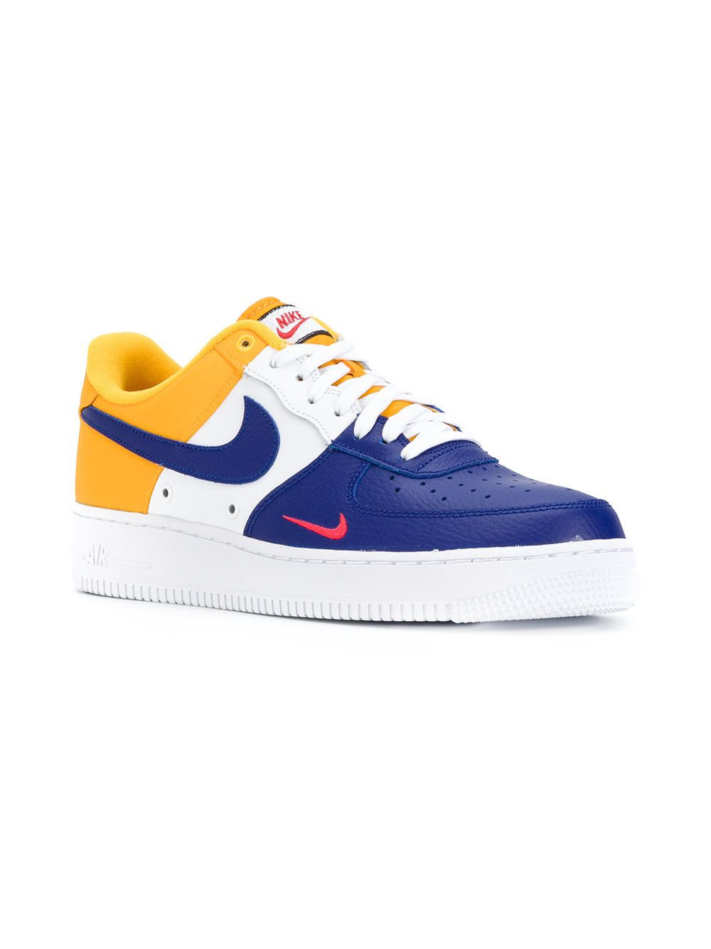 Nike The 10: Nike Air Force 1 Low Farfetch