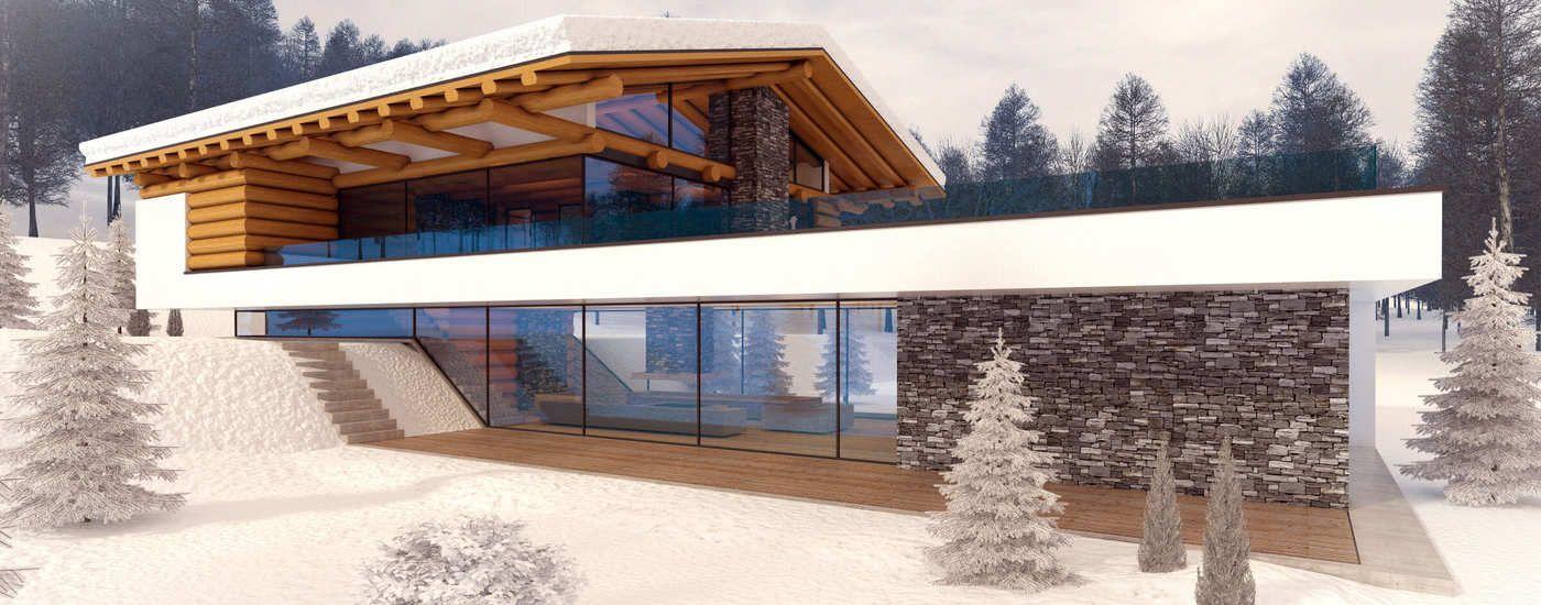 Wir Bauen Ihr Blockhaus Naturstammhaus Eb Haus Gmbh Kanadisches Blockhaus Modern House Architecture Design Architecture Architecture Design