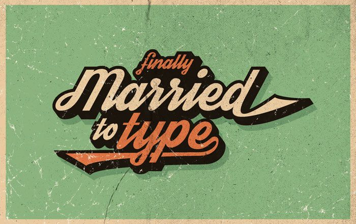 35 Retro Fonts To Perfect Your Vintage Style Inspired Design Graphicflip Retro Font Free Fonts For Designers Free Script Fonts