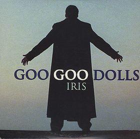 Iris Goo Dolls Song