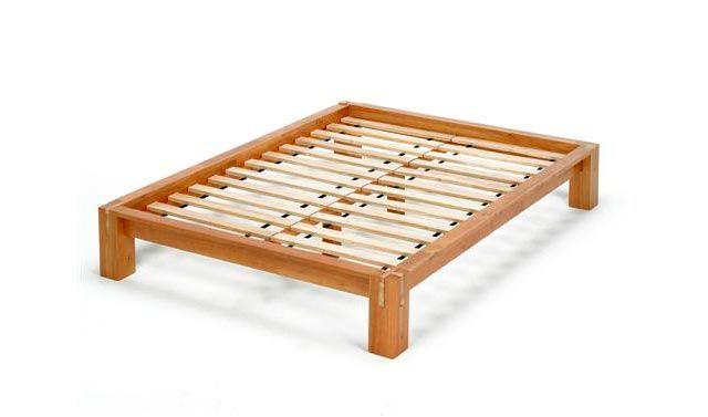 Japanese Tatami Mat Bed Frame