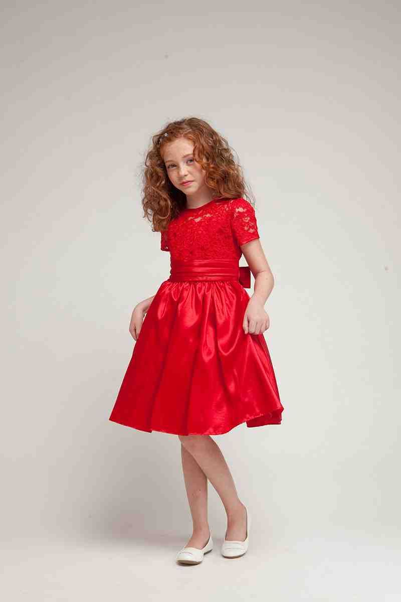 Red flower girl dresses cheap red flower girl dresses pinterest red flower girl dresses cheap izmirmasajfo