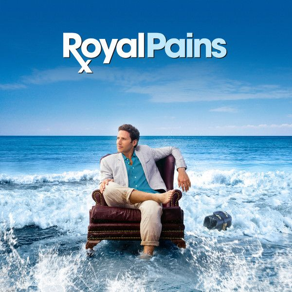 Royal Pains Stream