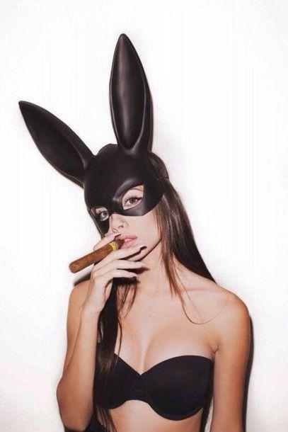 Hair accessory: halloween accessory sexy halloween accessory bunny bunny ears