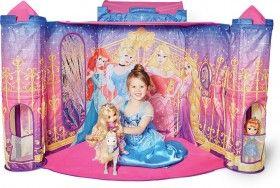 Disney Princess Play Tent  sc 1 st  Pinterest & Disney Princess Play Tent | Big w toy sale | Pinterest | Tents and ...