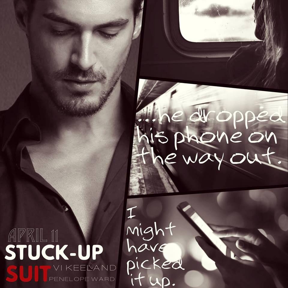 Stuckup Suit By Vi Keeland & Penelope Ward