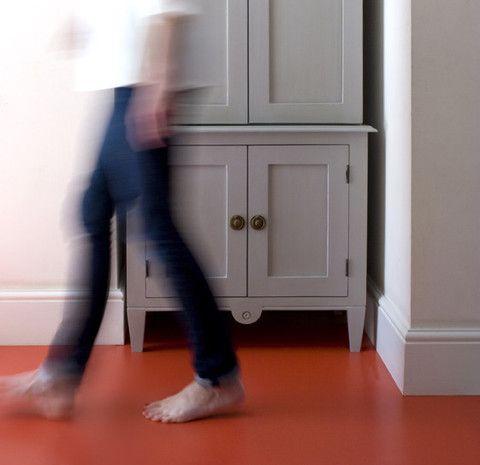 cherry red vinyl flooring in 2018 decorating the home pinterest