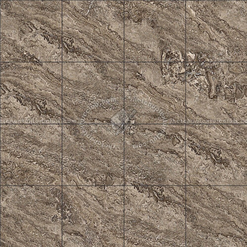Texture Seamless Galileo Brown Marble Tile 14207 Textures Architecture Tiles