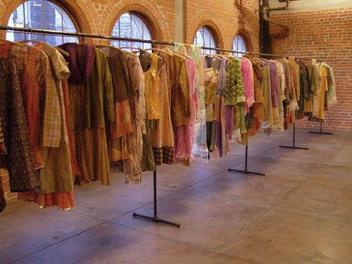 Dosa clothing (dosainc.com)