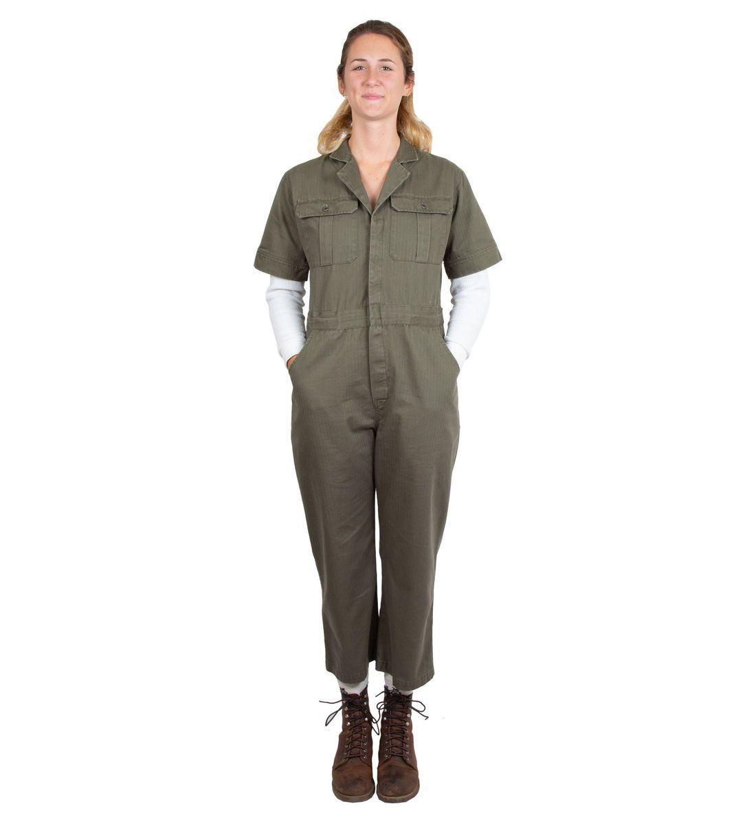 Carhartt Womens Smithville Coverall Work Utility Coveralls