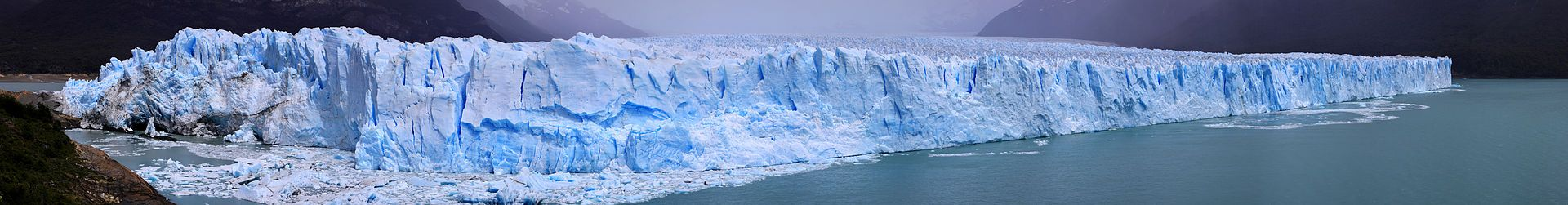 Perito Moreno Wikipedia Wolna Encyklopedia Parque Nacional Los Glaciares Peritos Glaciares