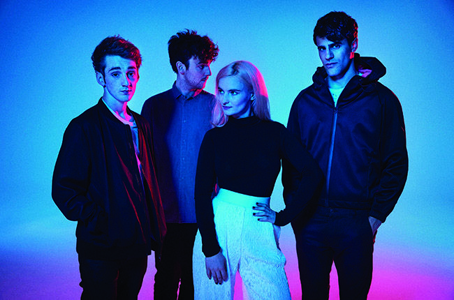 Clean Bandit Puts Classical Music In The House With 'Rather Be'