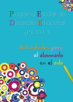 Guia emocional aula by Marta Montoro  via slideshare