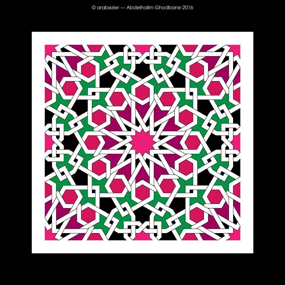 12-fold ; Abdelhalim Ghodbane
