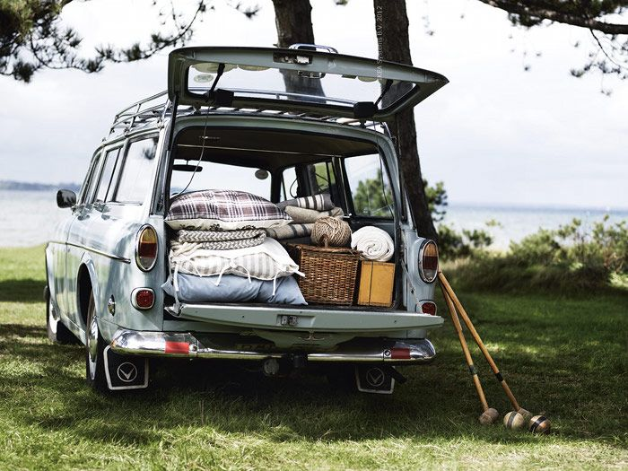 picnic weekend
