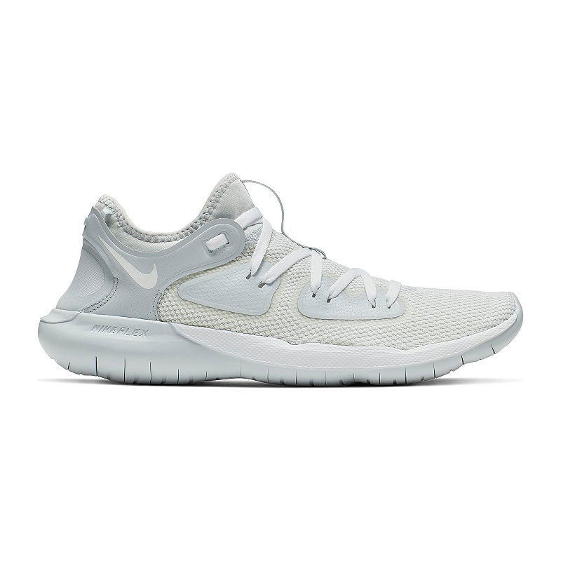 e88194c858 Nike Flex Run 2019 Mens Lace-up Running Shoes | Products | Pinterest