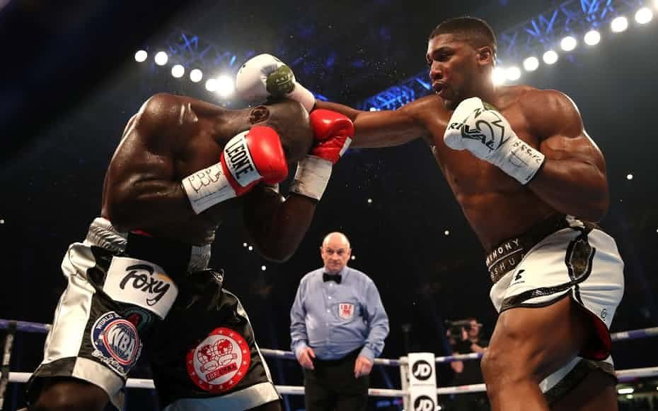 Pin By Jared Tan On Mma Boxing Anthony Joshua Boxing Anthony Joshua Ufc Boxing