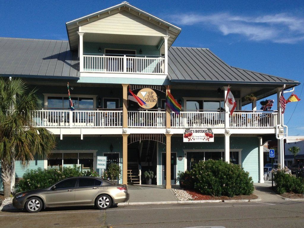 Up The Stairs Apalachicola Restaurant Reviews Phone Number Photos Tripadvisor