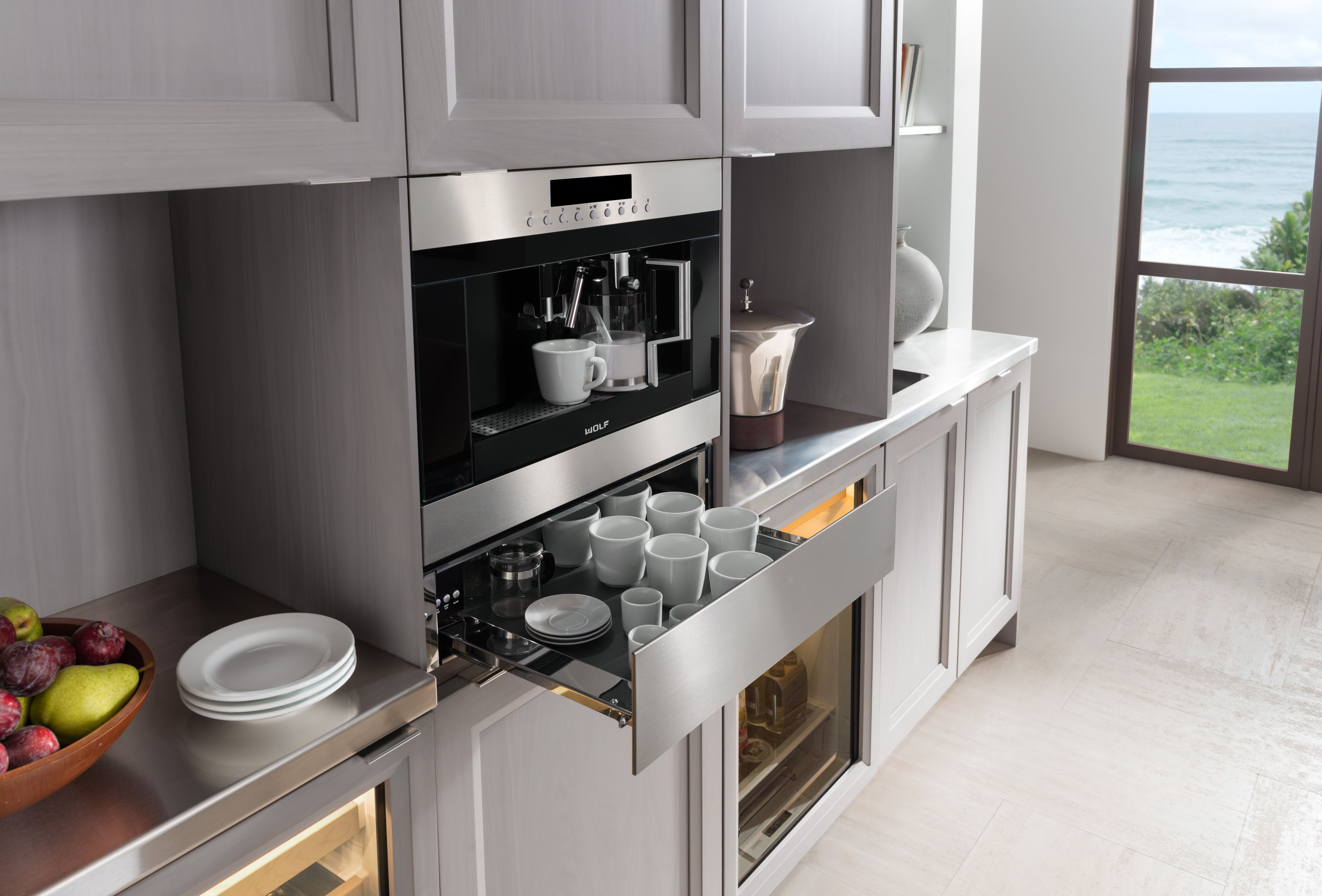 stainless warming in islands sswd product summerset steel drawer kitchens outdoor