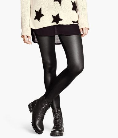 c706134a6b03bf The breathable alternative to leather pants... | Fashion | Fashion ...