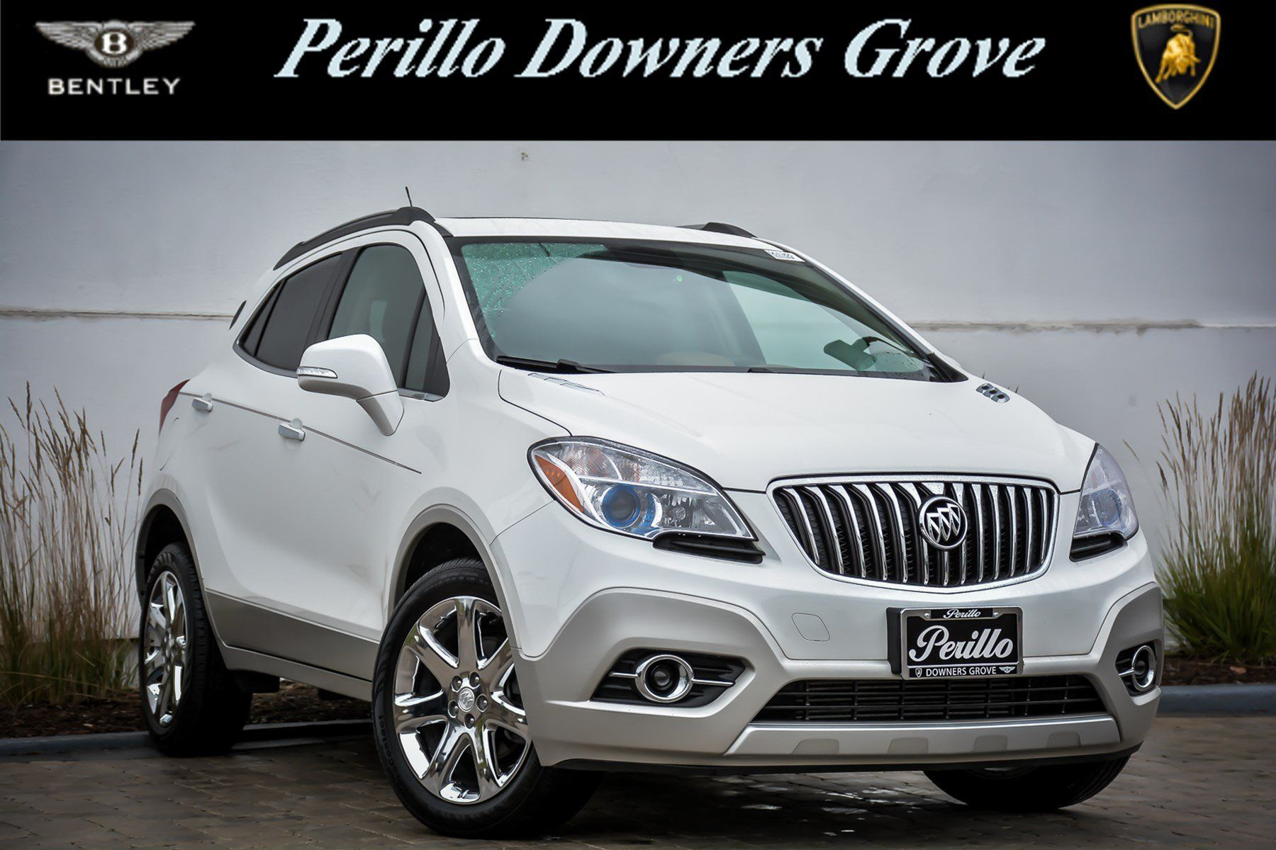 New Vehicle Inventory Perillo Downers Grove Downers Grove Il Downers Grove Buick Encore Vehicles