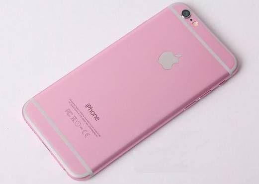 iPhone 6s oro rosa ci sarà ma non il cristallo di zaffiro