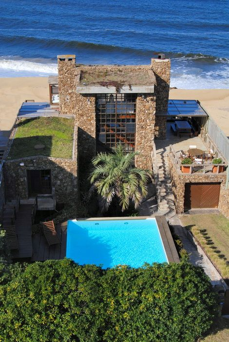Land with Ocean Views | Realestate in Uruguay