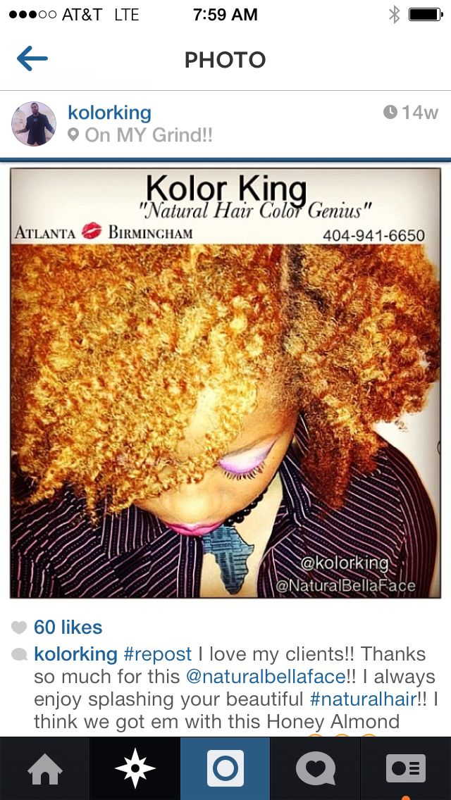 Kolor King Splash Hair Salon