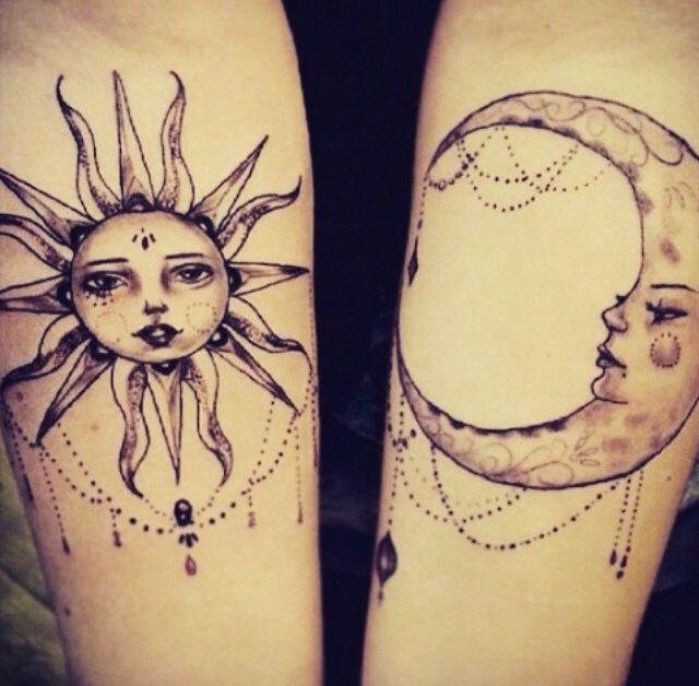 Tattos, Tattoo And Tatoo
