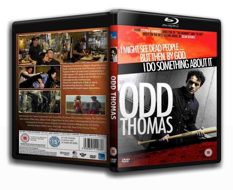 Odd Thomas 2013 720p Bluray 700mb 720p Movies Download Mkv Movies Download Movies Rampage Movie Movies