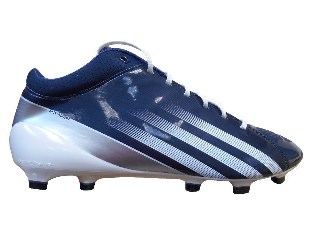 7742d22cb3f adidas adizero 5-Star Mid Football Cleats