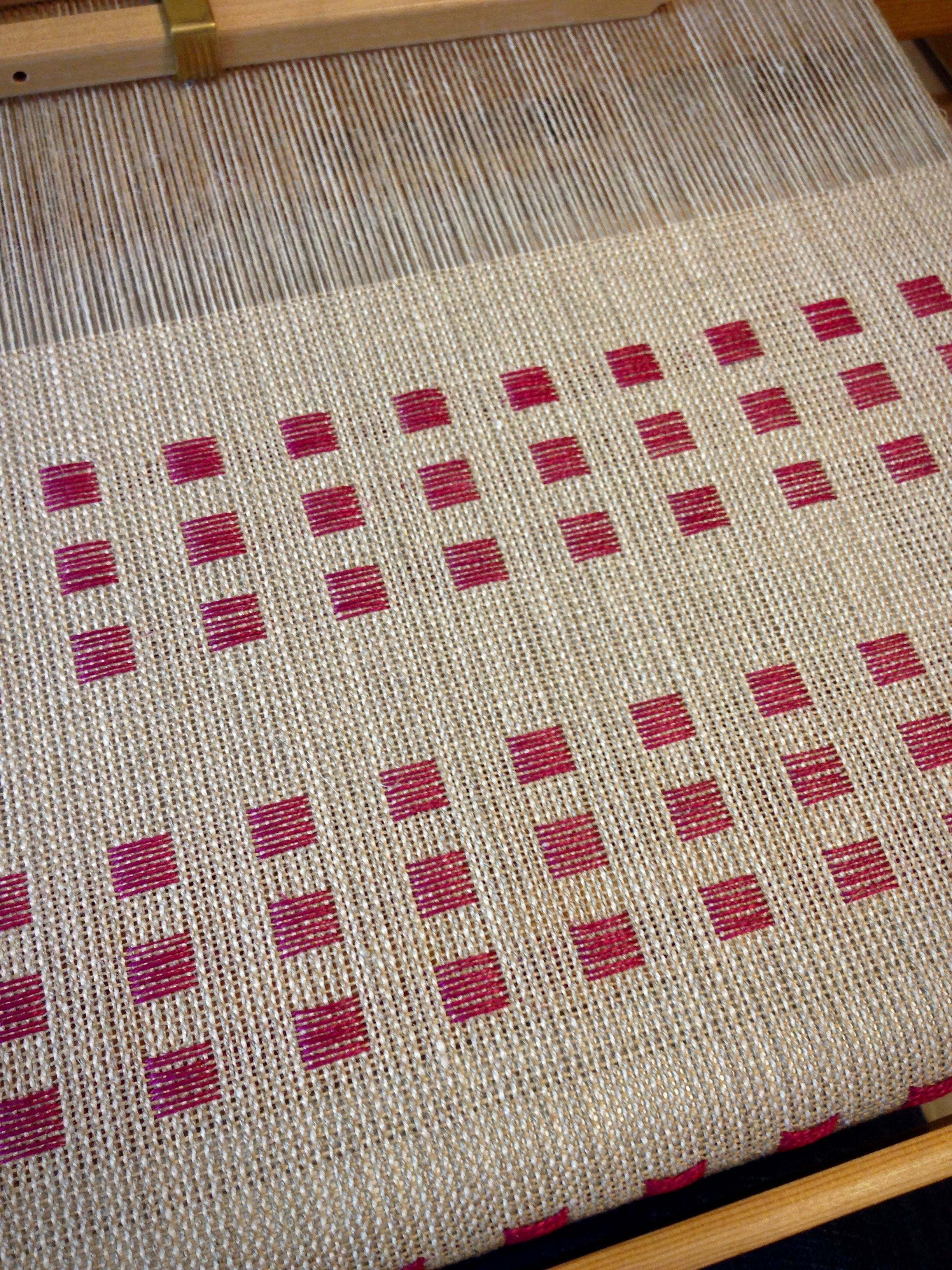 Loom Weaving Patterns Unique Design Inspiration