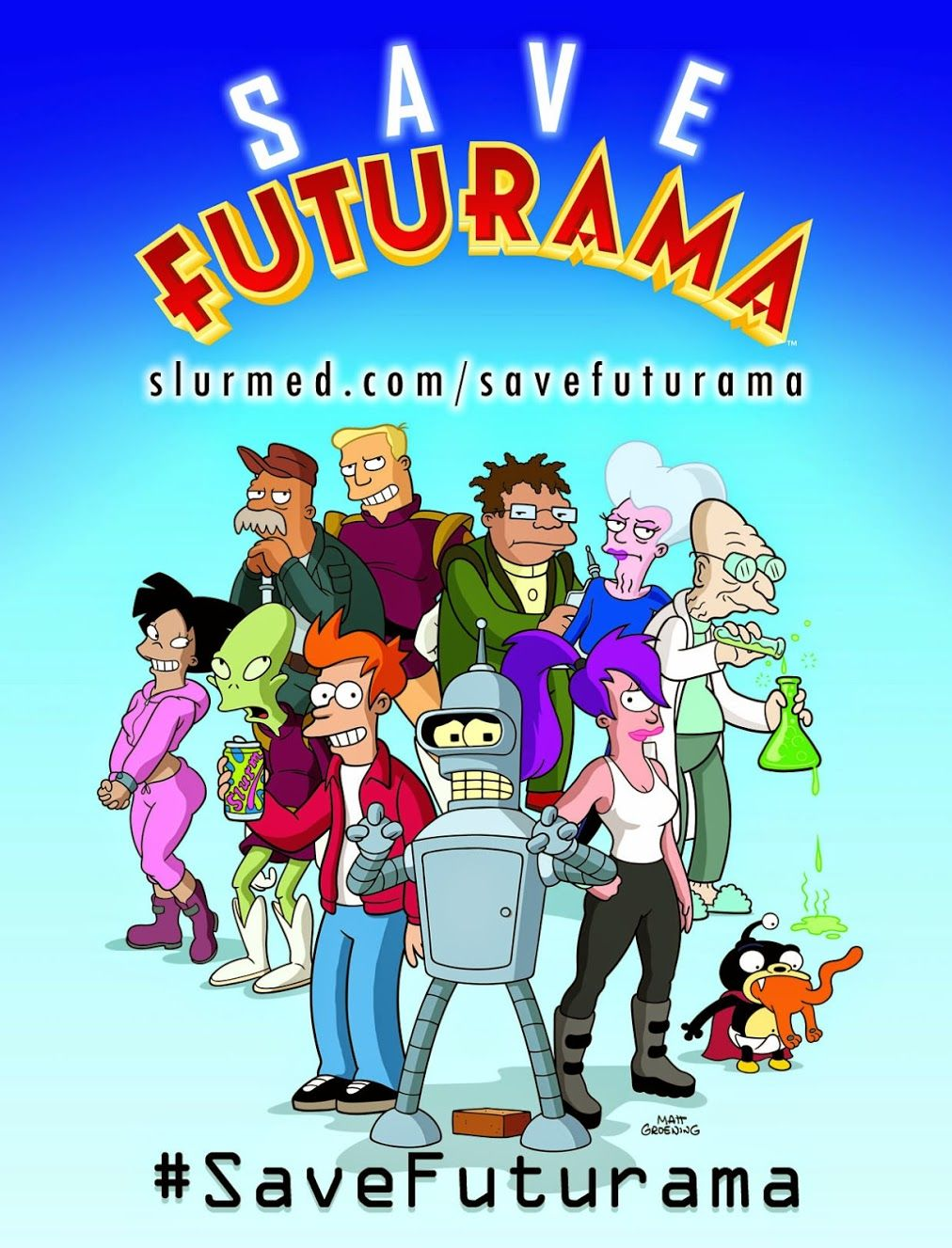 Save Futurama Simpson And Others Futurama Comic Books Fandoms