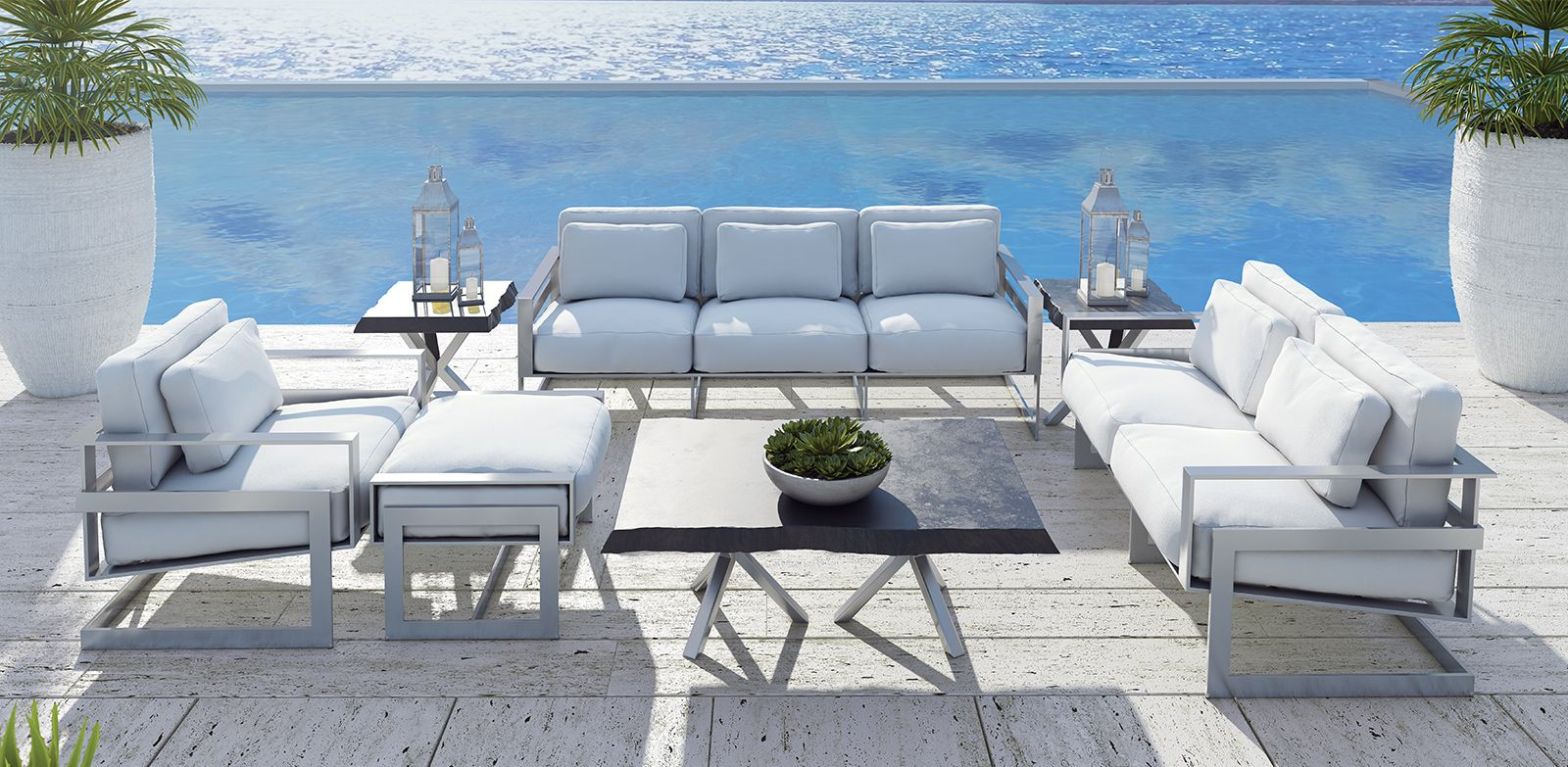 Eclipse Collection Castelle Luxury Outdoor Furniture Luxury Outdoor Furniture Luxury Patio Furniture Outdoor Furniture