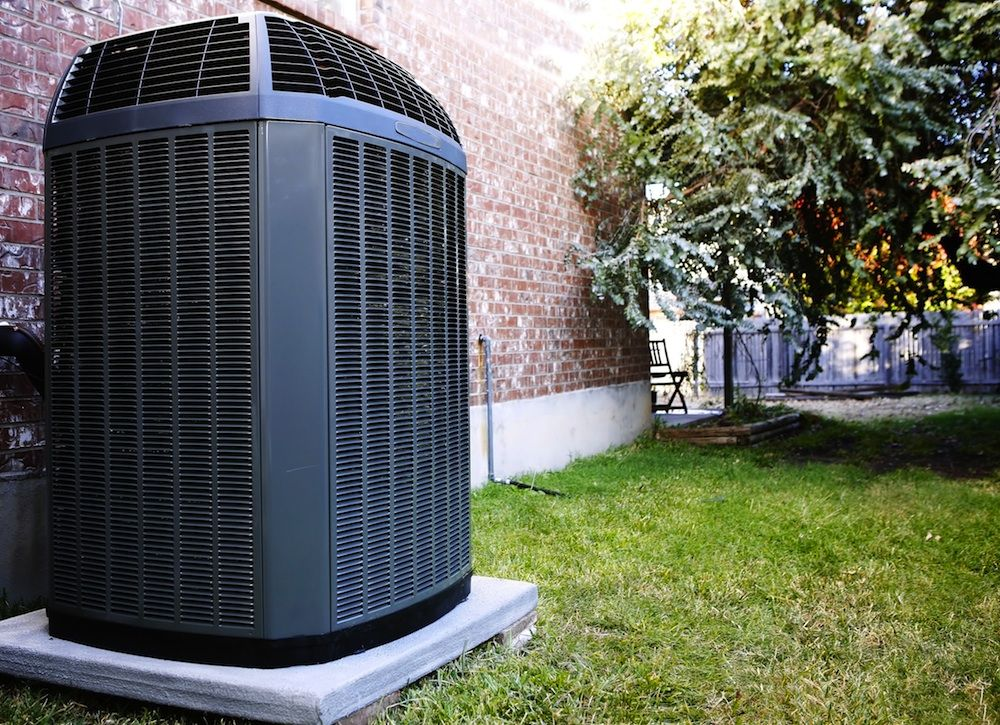 "Bob Vila's 10 ""Must Do"" August Projects Residential air"